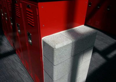 Northview School Lockers